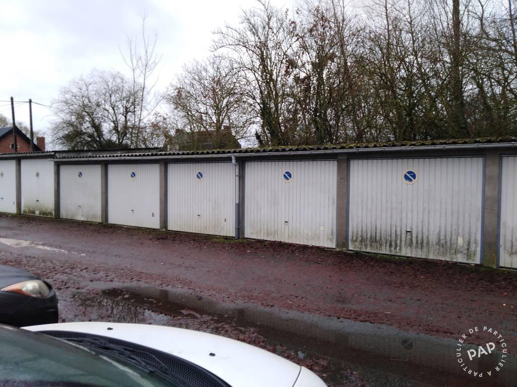 Vente Garage, parking Arras (62000)