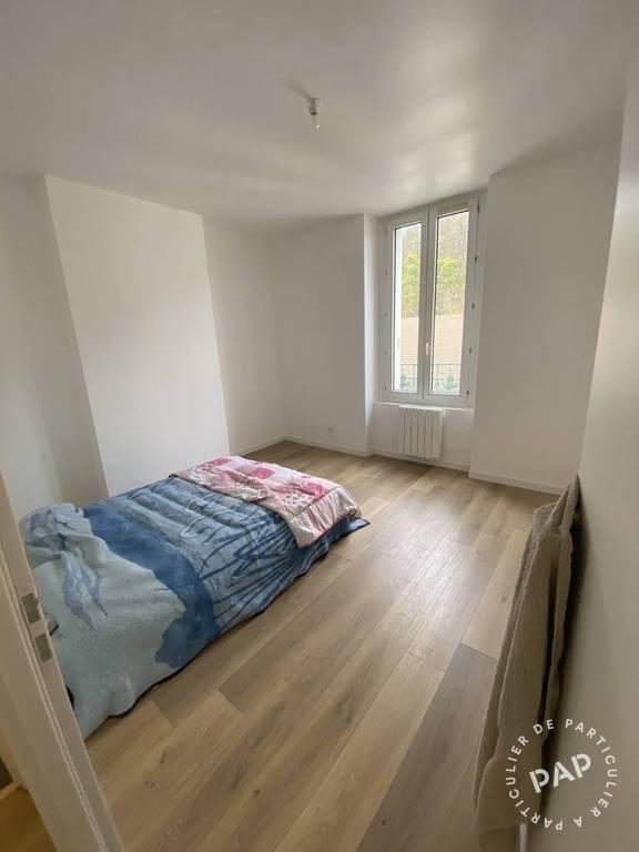 Vente immobilier 79.000€ Le Chambon-Feugerolles (42500)
