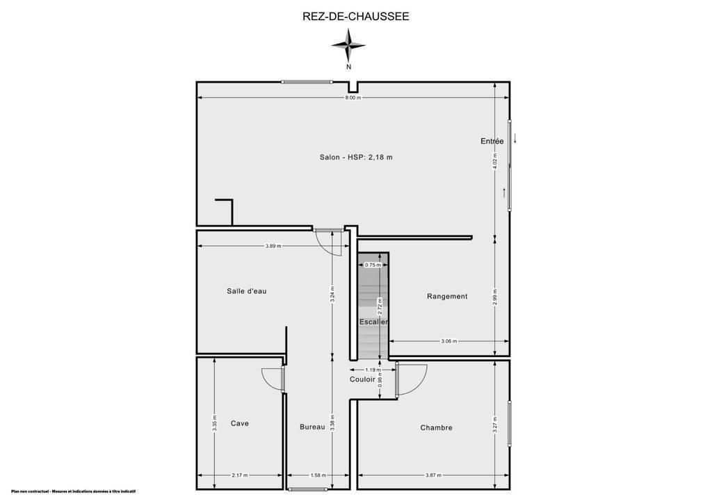 Vente immobilier 220.000€ Gallardon (28320)