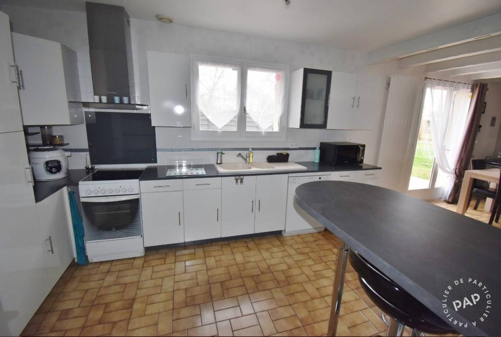 Vente immobilier 245.000€ Chartres (28000)