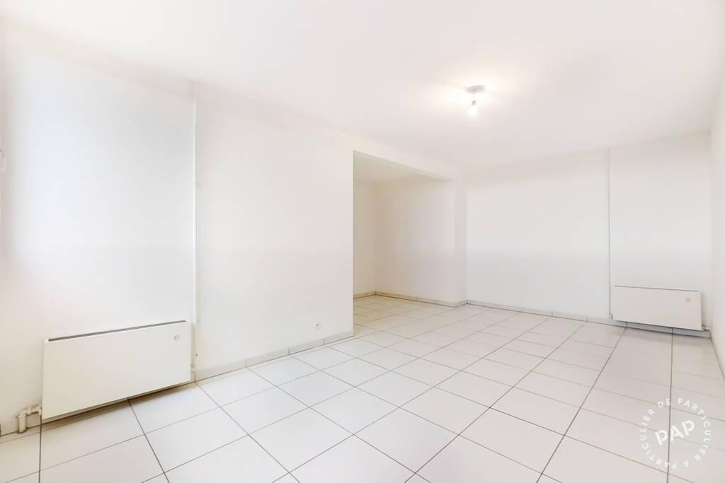 Vente immobilier 39.000€ Sin-Le-Noble (59450)