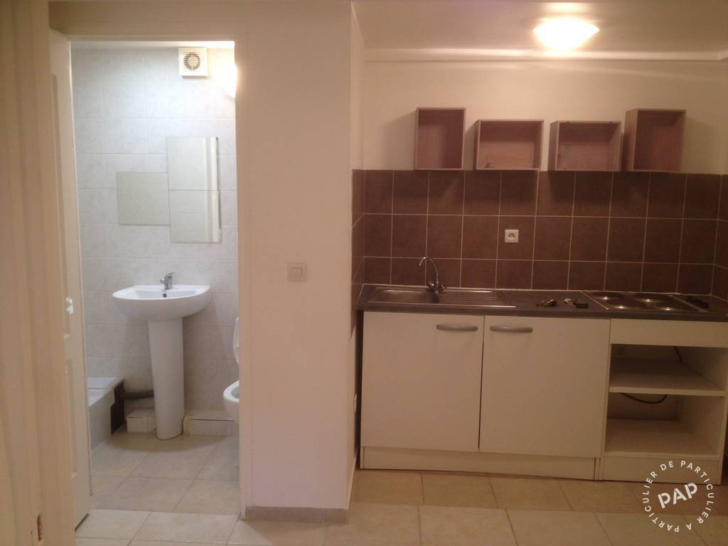 Location immobilier 710€ Orly (94310)