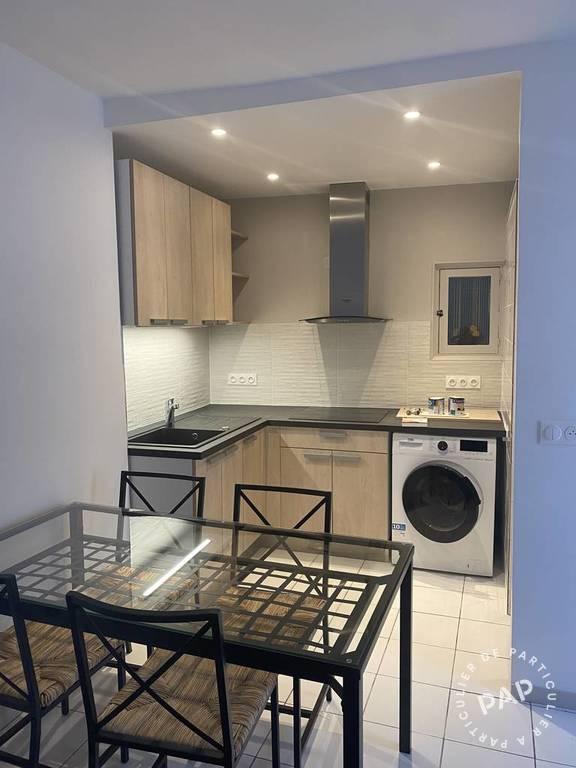 Location immobilier 1.495€ Paris 6E (75006)
