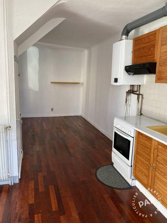 Vente immobilier 285.000€ Champs-Sur-Marne (77420)