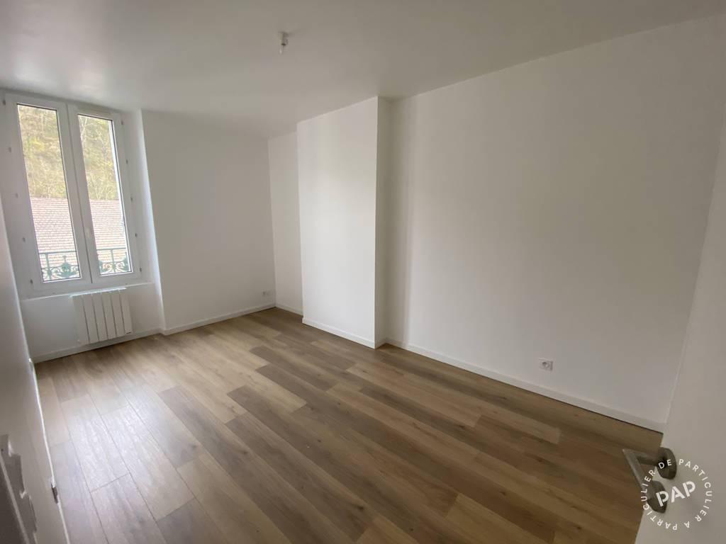Appartement Le Chambon-Feugerolles (42500) 79.000€