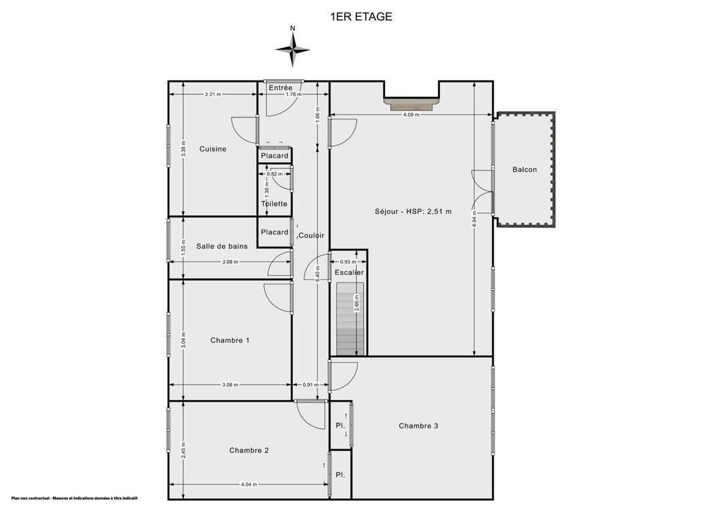 Maison Gallardon (28320) 220.000€