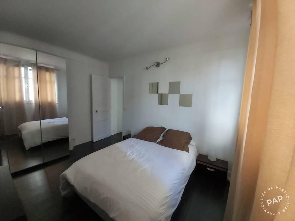 Appartement Issy-Les-Moulineaux (92130) 1.200€