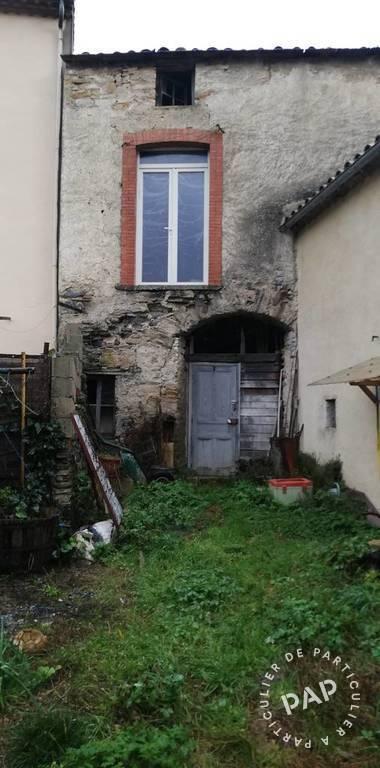 Maison Courniou (34220) 28.000€