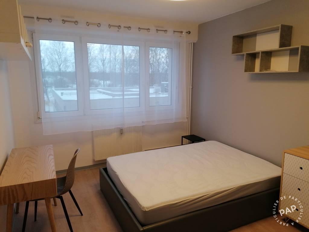 Appartement Saint-Louis (68300) 500€