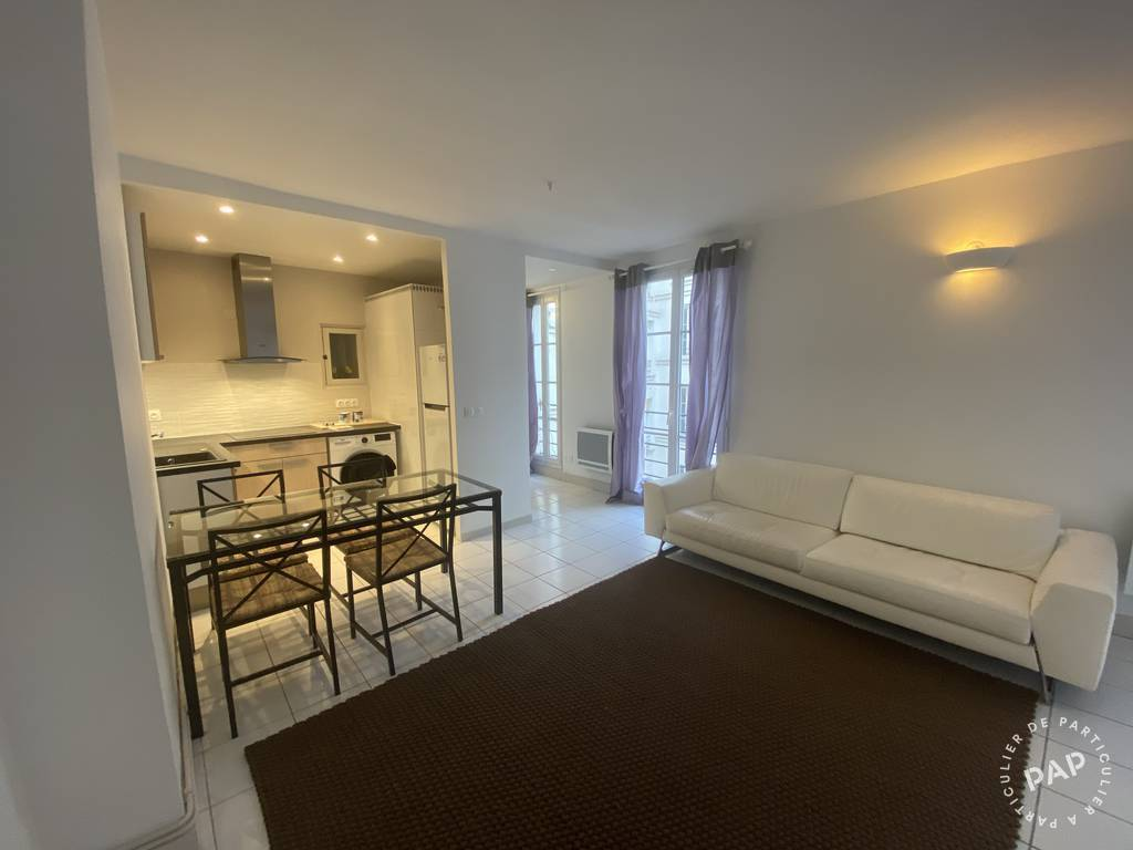 Appartement Paris 6E (75006) 1.495€