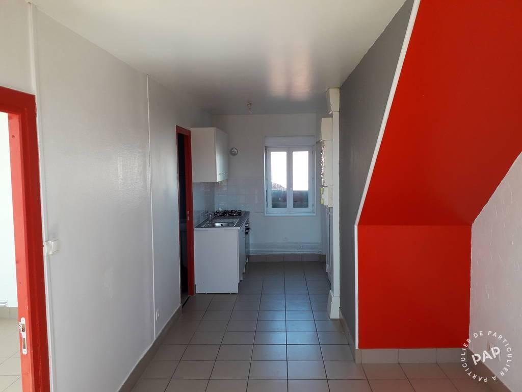 Immeuble Fourchambault (58600) 205.000€