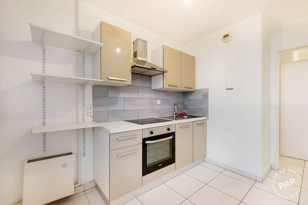 Vente Appartement 53m²
