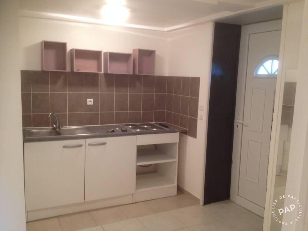 Location Appartement 21m²