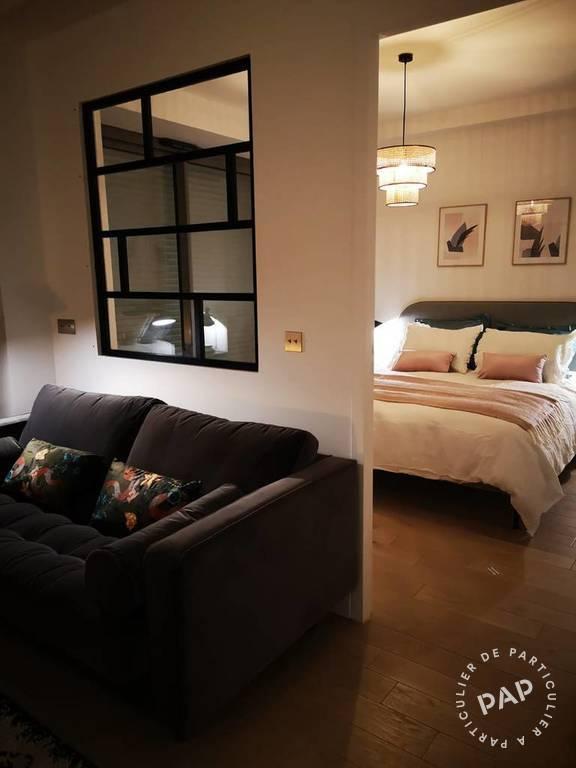 Appartement 1.690€ 42m² Paris 14E (75014)