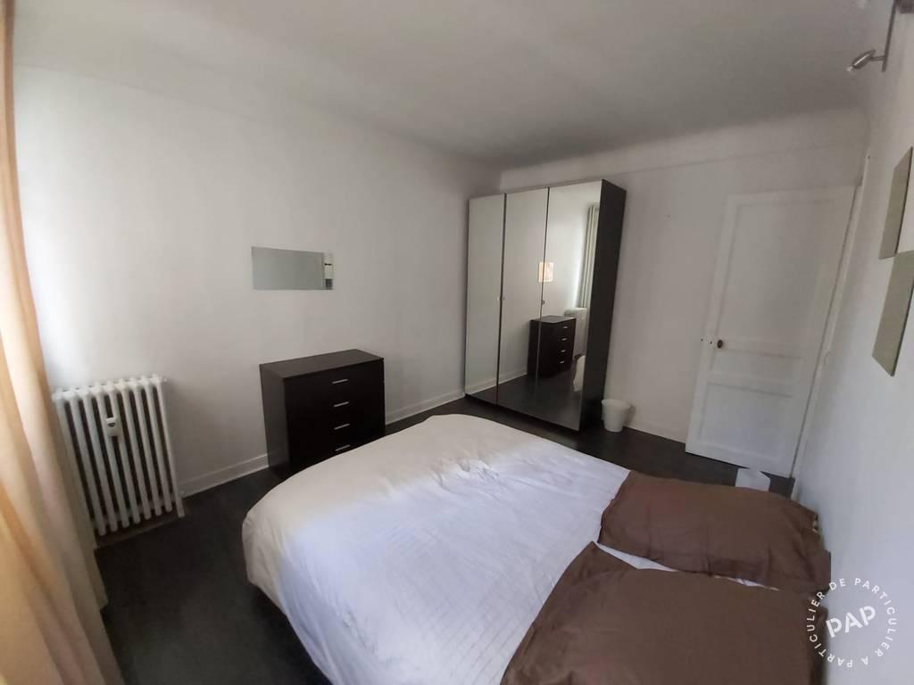 Appartement 1.200€ 40m² Issy-Les-Moulineaux (92130)