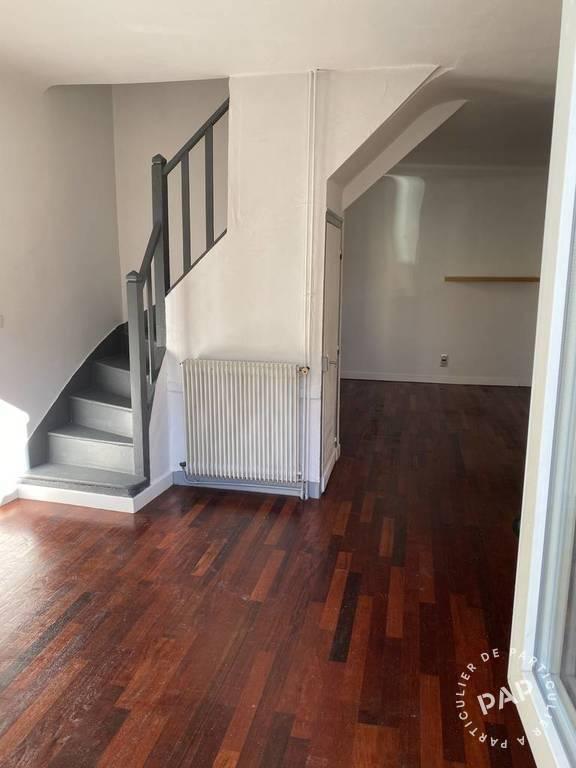 Maison 285.000€ 65m² Champs-Sur-Marne (77420)