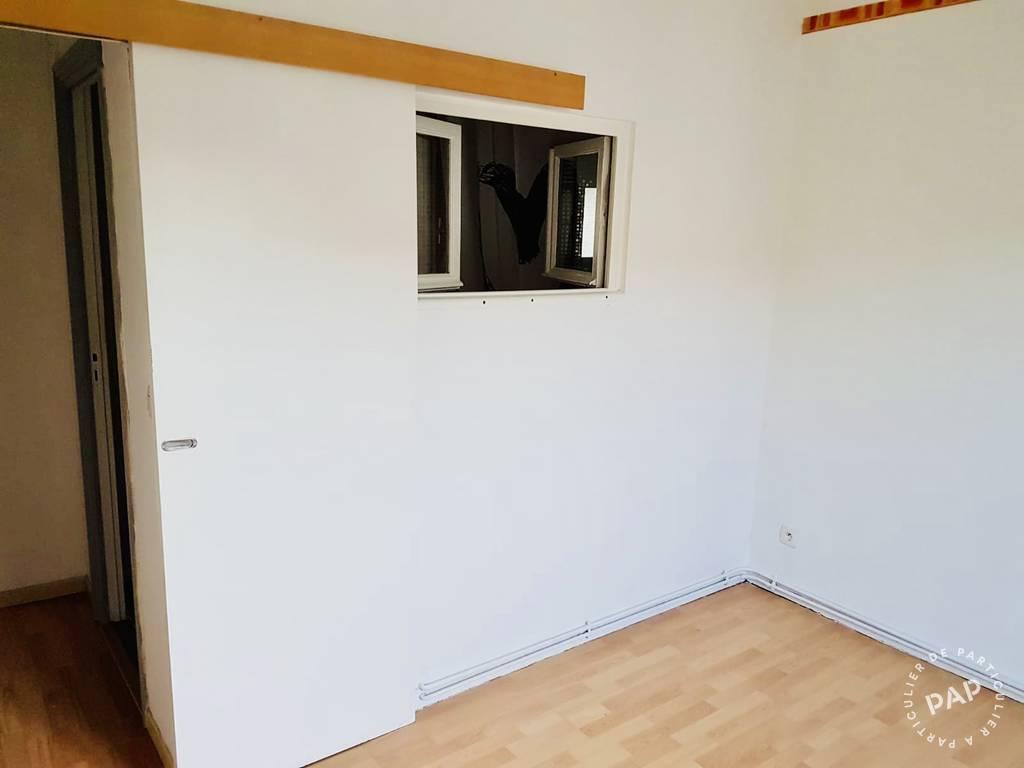Immobilier Champs-Sur-Marne (77420) 285.000€ 65m²
