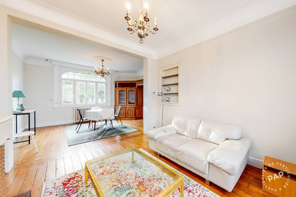 Vente Maison Arras (62000) 105m² 235.000€