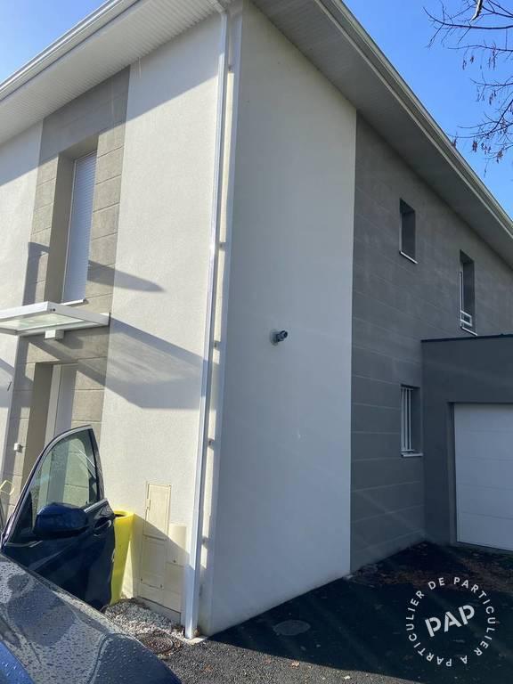 Vente maison 4 pièces Mérignac (33700)