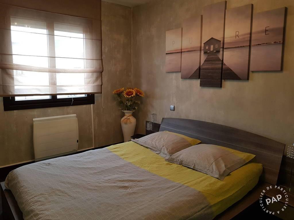 Vente appartement 4 pièces Rodez (12000)
