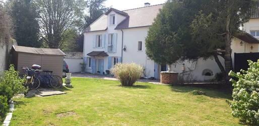 Baillet-En-France