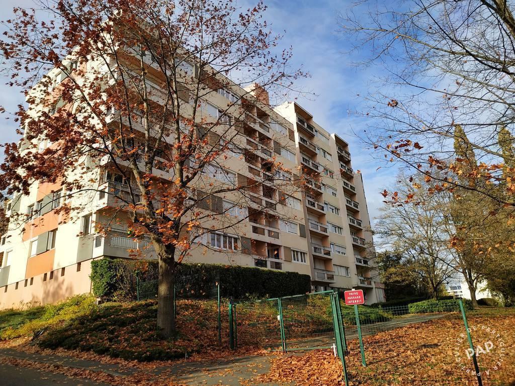 Vente appartement 3 pièces Mâcon (71000)