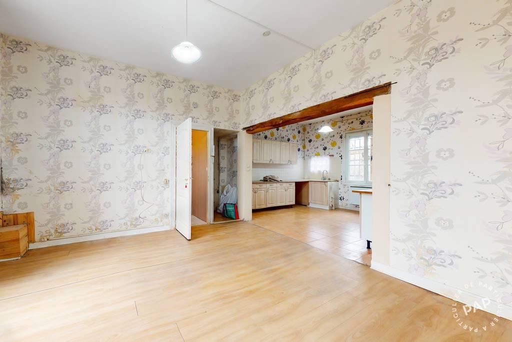 Vente maison 3 pièces Angers (49)