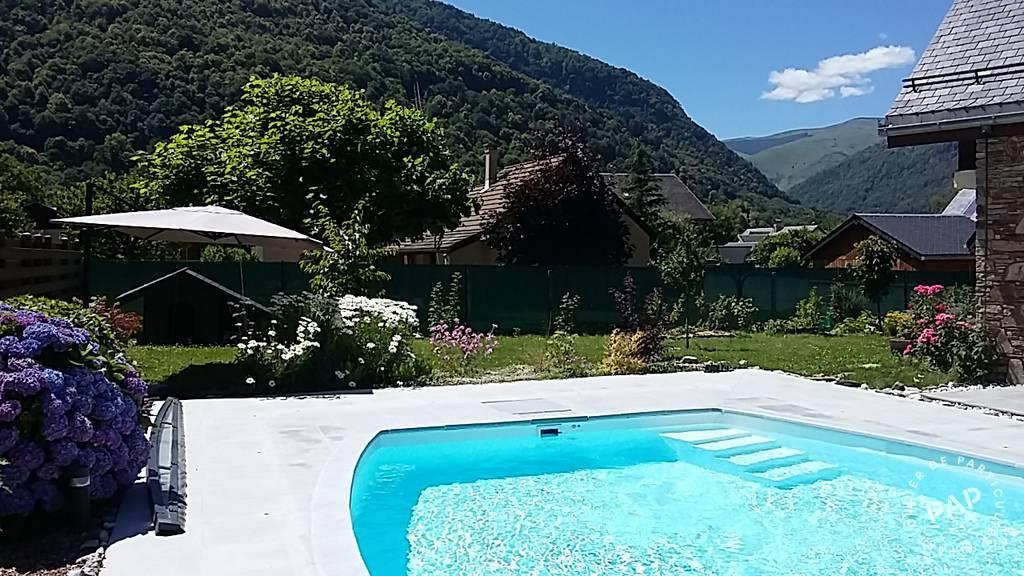 Vente maison 7 pièces Saint-Mamet (31110)