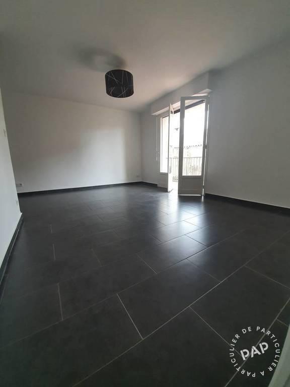 Location appartement 5 pièces Toulon (83)