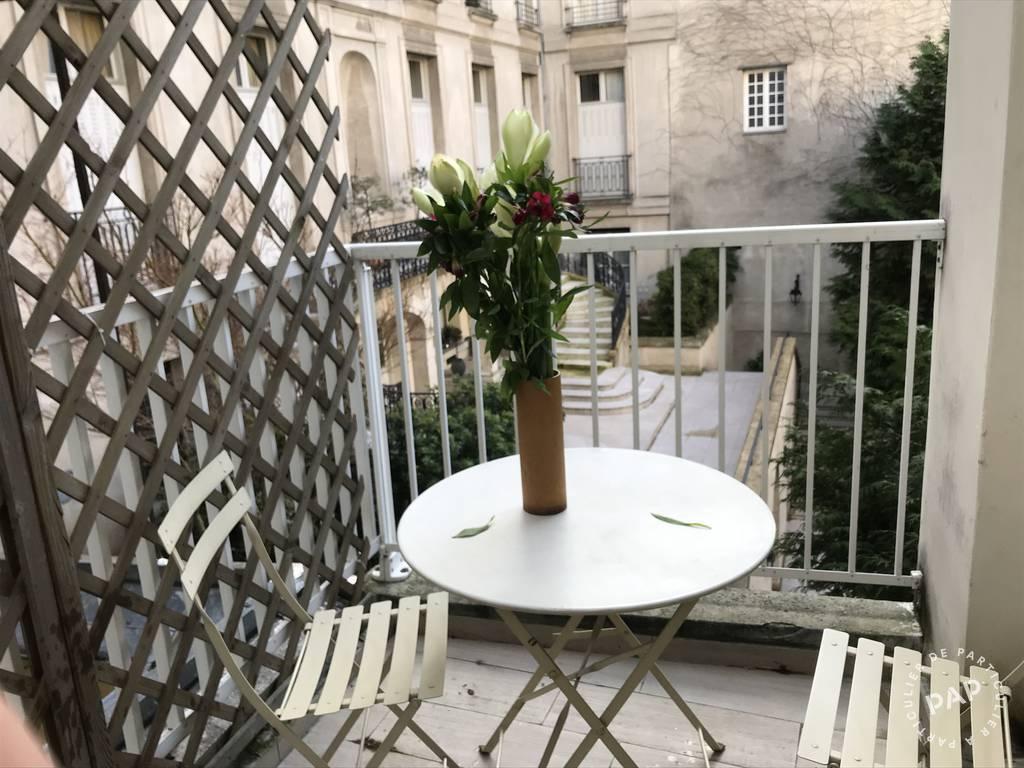 Vente Appartement Paris 4E (75004) 29m² 440.000€