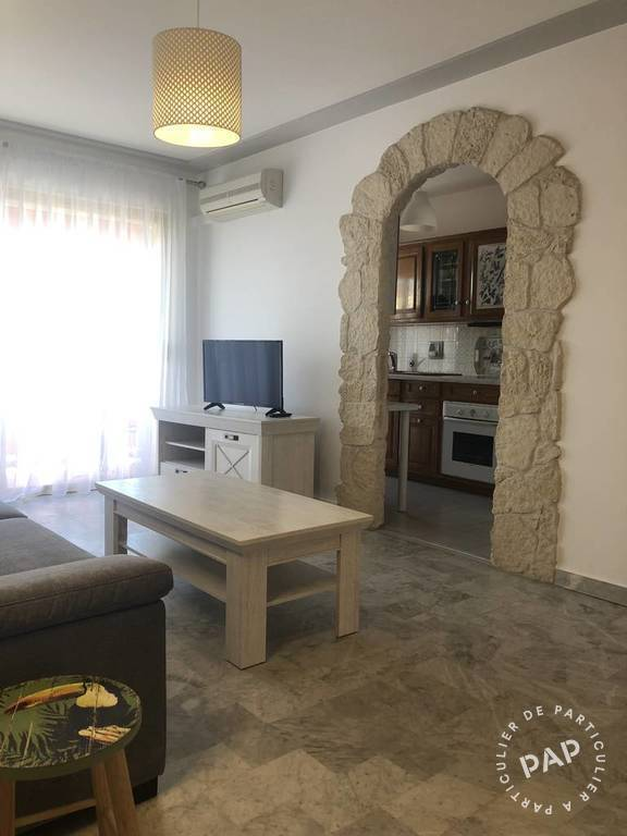 Location appartement 2 pièces Cagnes-sur-Mer (06800)