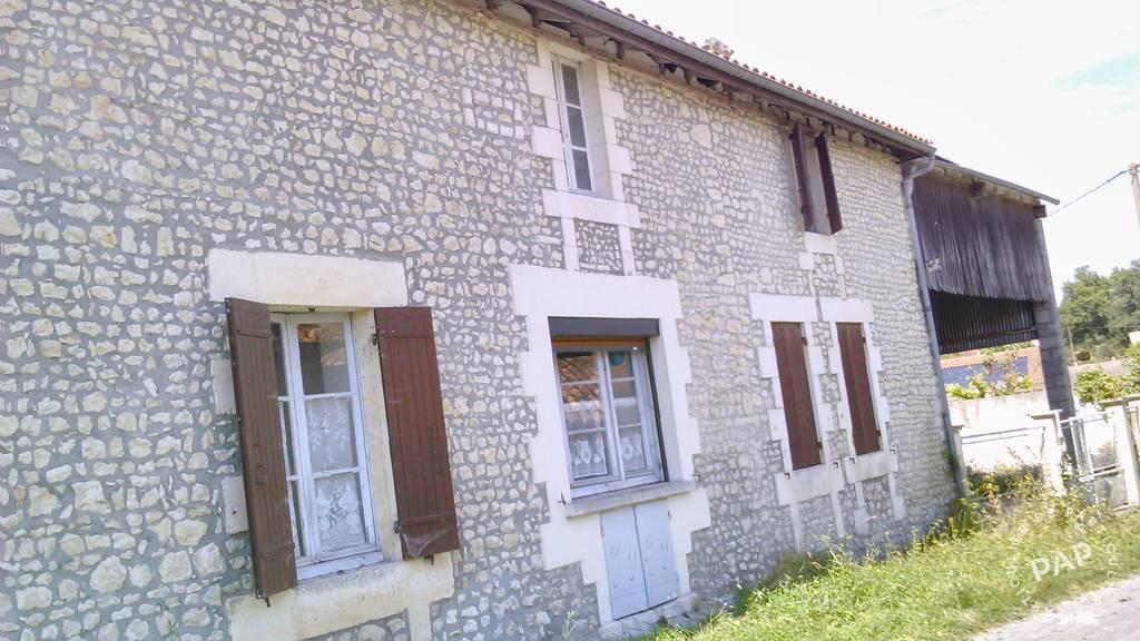 Vente maison 4 pièces Vibrac (17130)