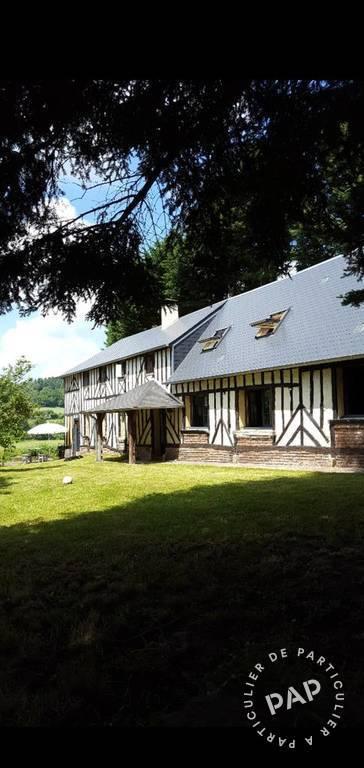 Vente Maison Livarot (14140) 170m² 275.000€