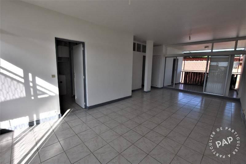 Vente appartement 3 pièces Kourou (97310)