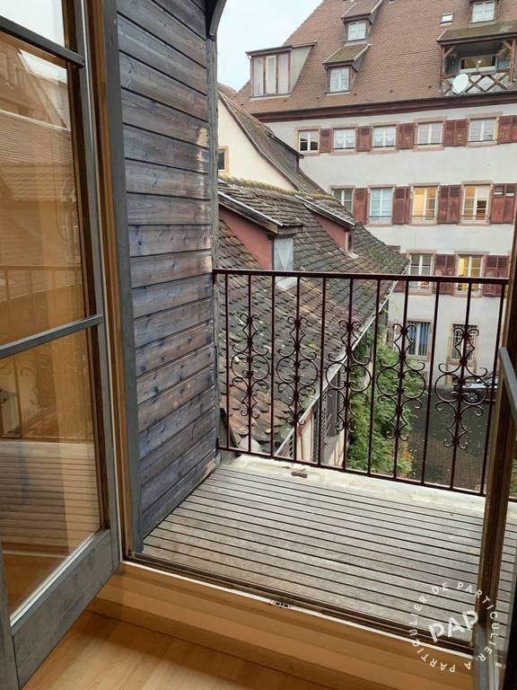 Location appartement 4 pièces Colmar (68000)