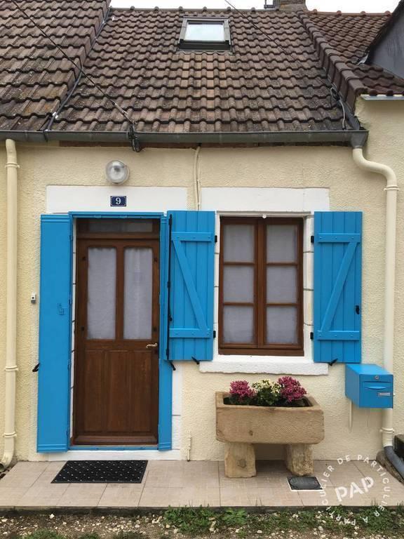 Vente maison 4 pièces Pouilly-sur-Loire (58150)