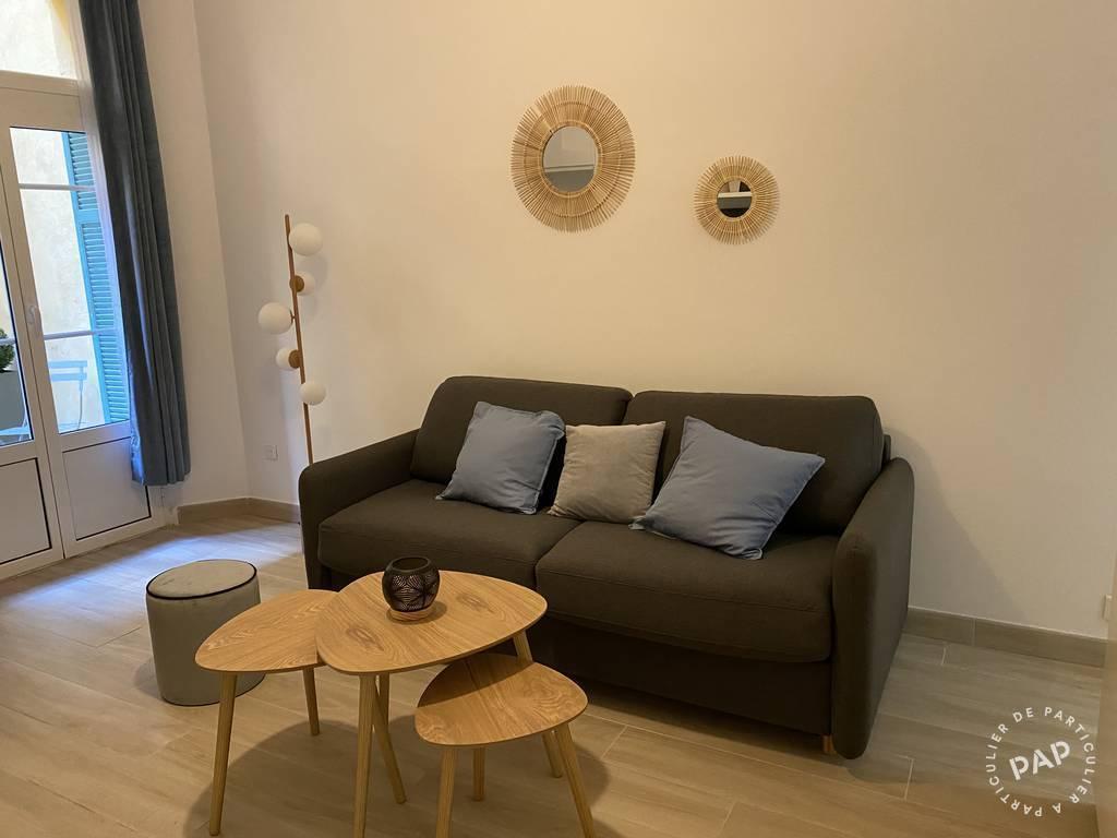 Location appartement studio Beausoleil (06240)
