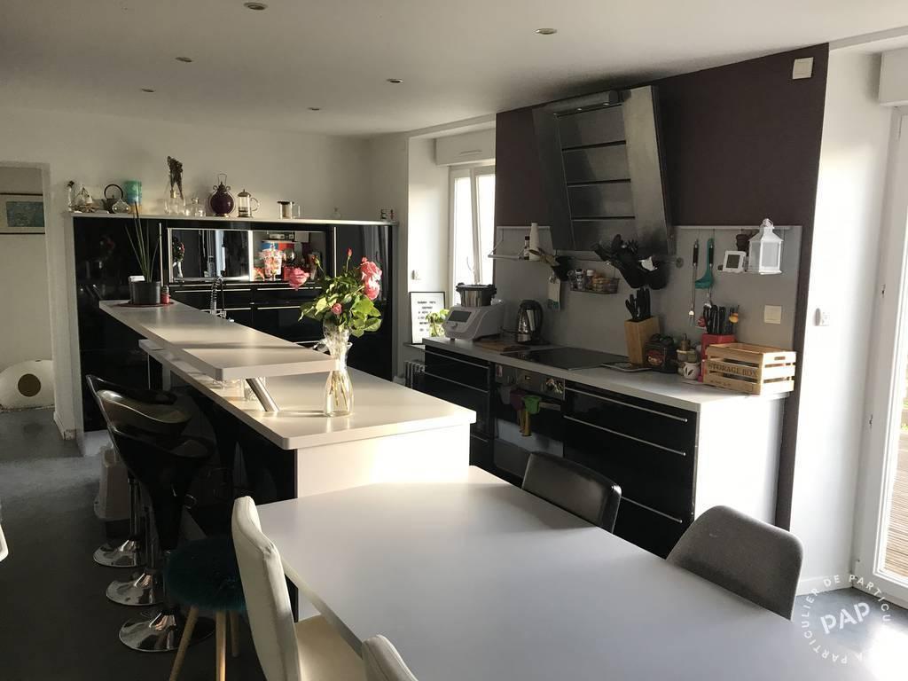 Vente appartement 5 pièces Épinal (88000)