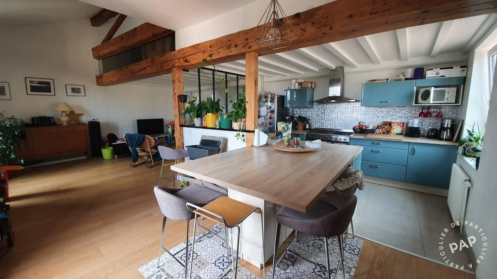 Vente appartement 6 pièces Écully (69130)