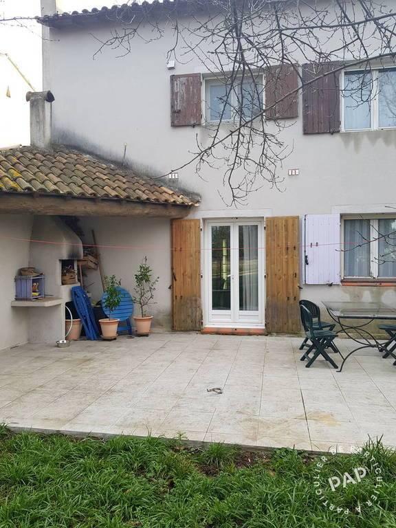 Vente Maison Arles (13200) 102m² 265.000€