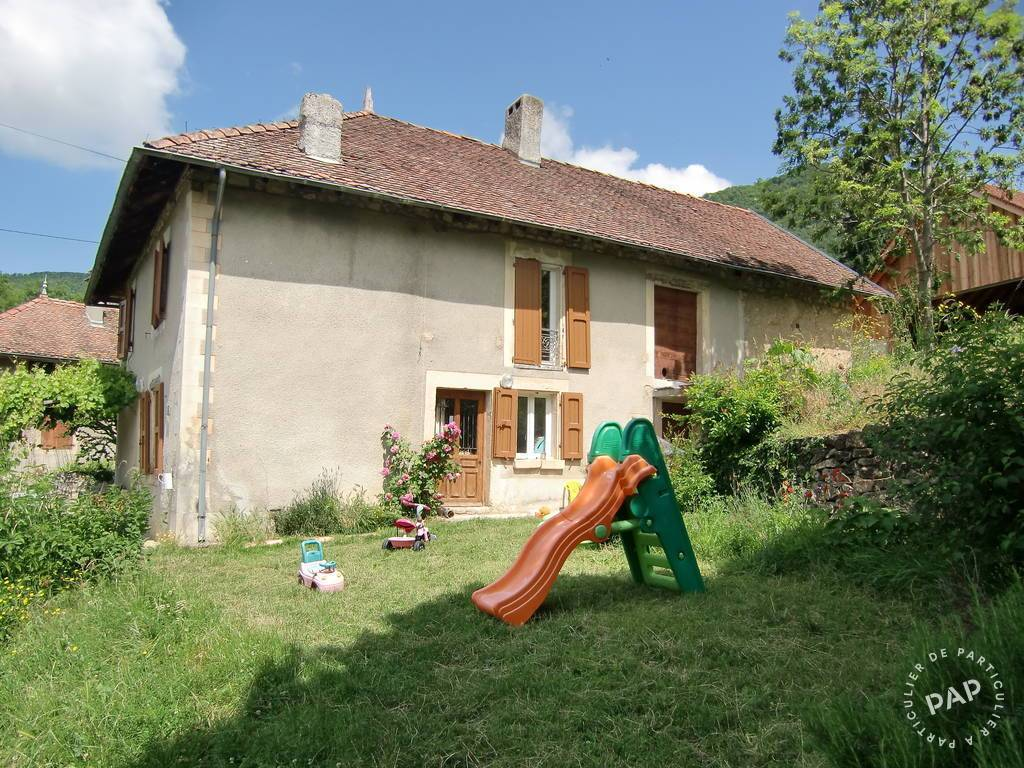 Location Maison Quaix-En-Chartreuse 105m² 1.000€