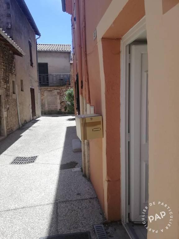 Vente maison 2 pièces Le Pouzin (07250)