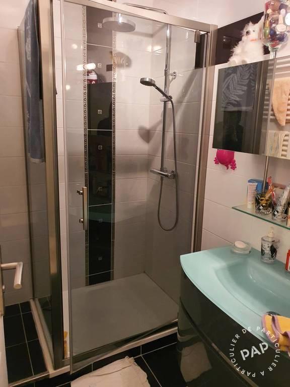 Vente appartement 6 pièces Lunéville (54300)