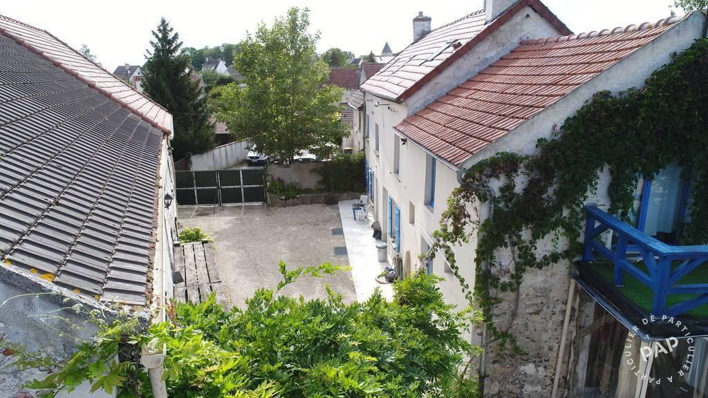 Vente Maison Sancy (77580) 200m² 455.000€