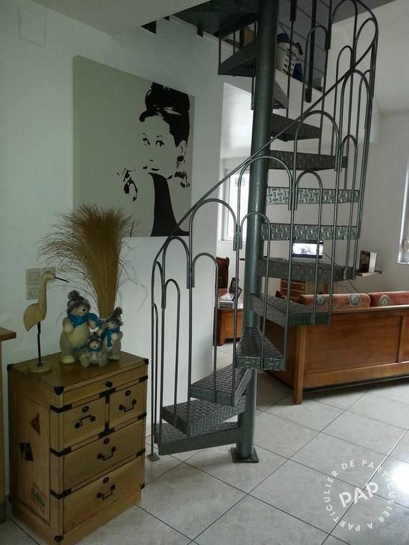 Vente Appartement Saint-Avold (57500) 109m² 152.000€