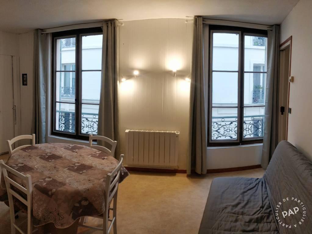 Location Appartement Saint-Cloud (92210) 40m² 1.000€