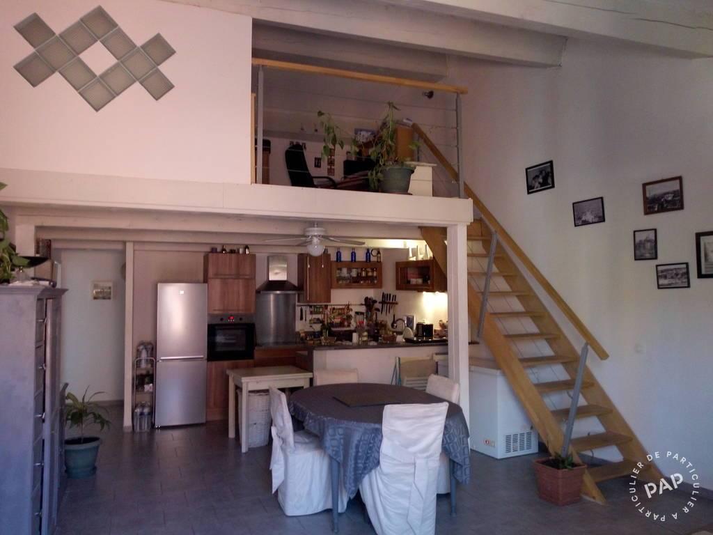 Vente Appartement Trans-En-Provence (83720) 90m² 169.000€