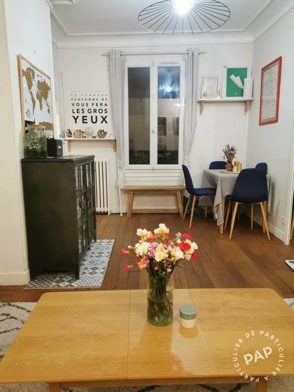 Vente Appartement Paris 9E (750 09) 39m² 490.000€