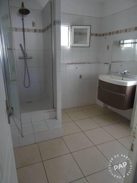 Vente appartement 3 pièces Marseille 16e