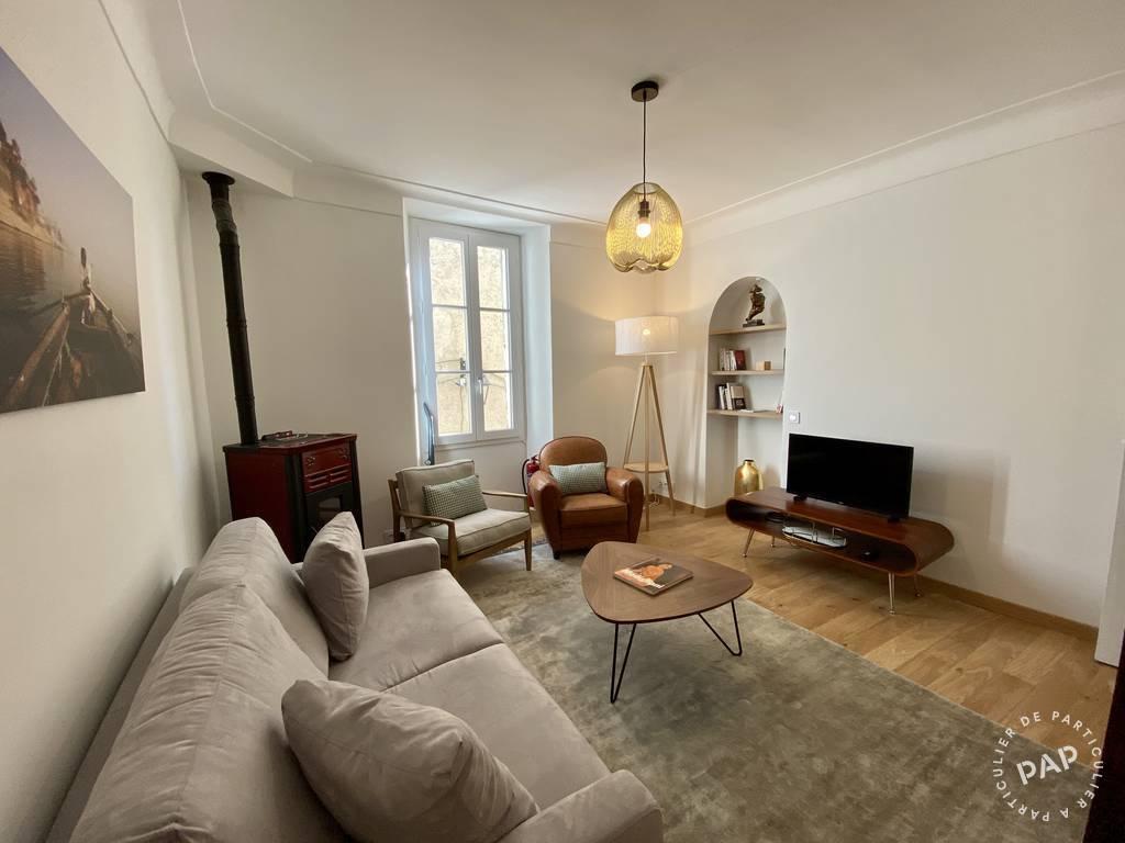 Location maison 4 pièces Valbonne (06560)